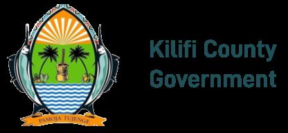 Kilifi County Government KeDams Logo